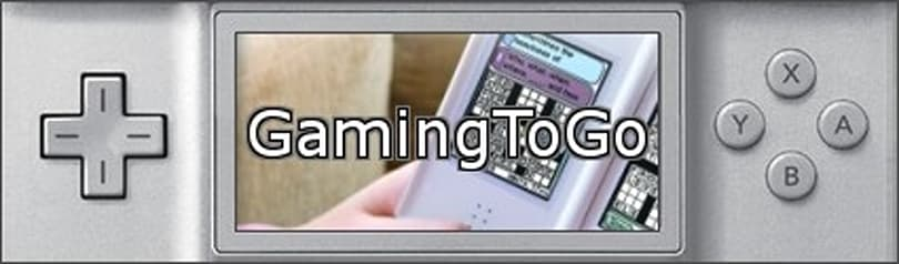 Gaming to Go: Crosswords DS