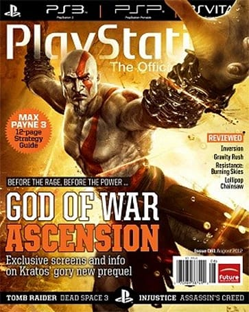 PlayStation: The Official Magazine shut down, final issue this holiday