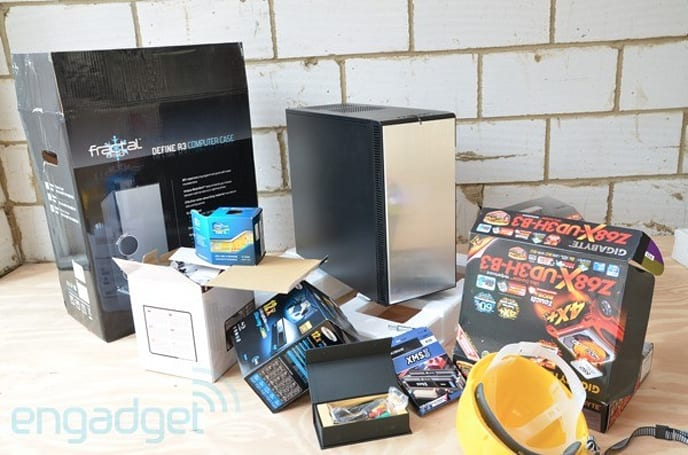 How-to: Build a multi-talented HTPC for (roughly) $1,000