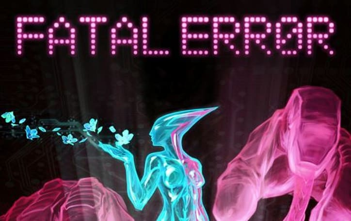 Champions Online's FATAL ERR0R takes the fight to cyberspace