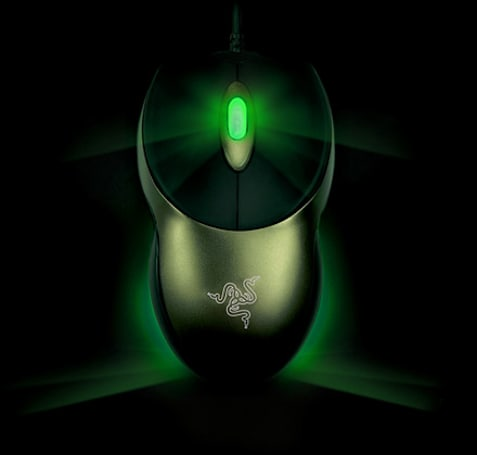 Razer Boomslang Collector's Edition 2007 finally on sale