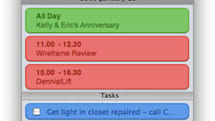 Today 1.6 adds natural language parsing for new events