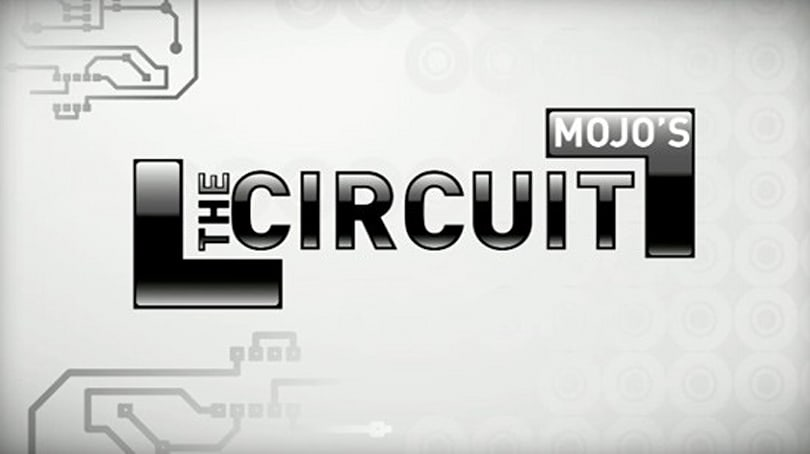 MOJO launches The Circuit online technology show in HD
