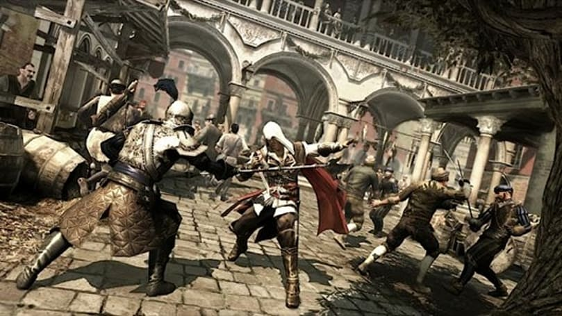 XBL Deal of the Week: Assassin's Creed 2 DLC and Avatar gear