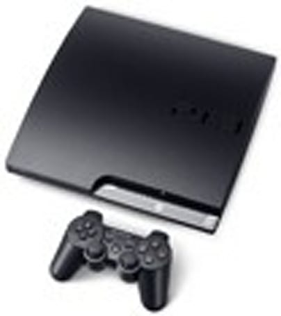PS3 Slim sized up: smaller, deeper, no Linux or PS2 compatibility