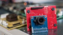 Neue Immer-An-Kamera mit marginalem Stromverbrauch