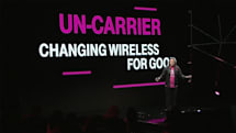 T-Mobile will pay you back if you don't use much data