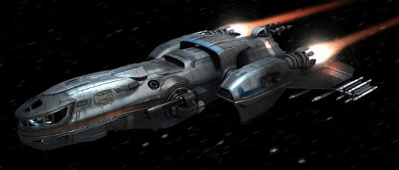 Star Citizen's Roberts on how to crowd-fund