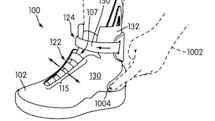 Nike files patent for auto-lacing sneakers, Marty McFly doth protest