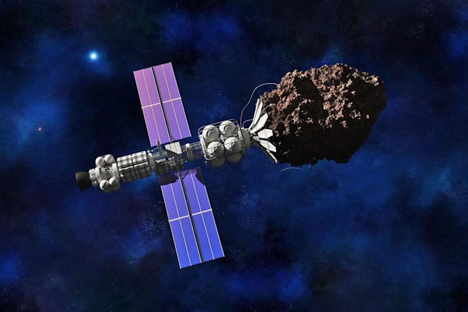 Space mining gets a boost through Luxembourg's new law