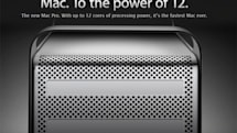 12-core Apple Mac Pro orders are go