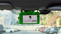 Geohot will sell a semi-autonomous driving kit this year