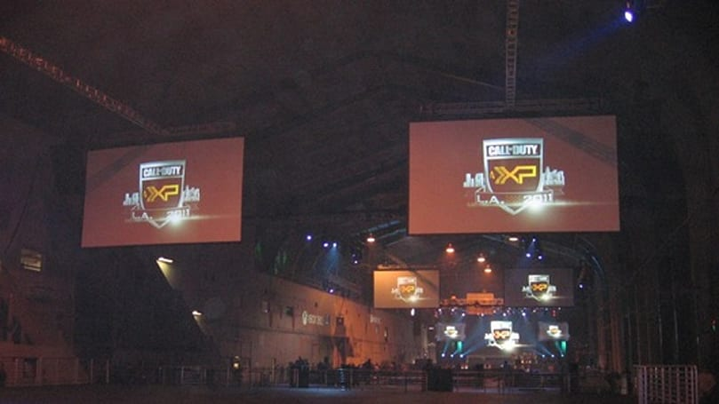 Activision claims CoD XP was second most-watched livestream ever
