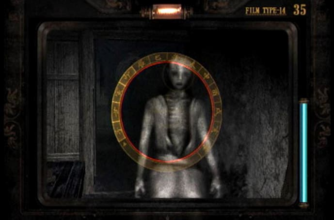 Fatal Frame 2 comes into focus on PSN next week