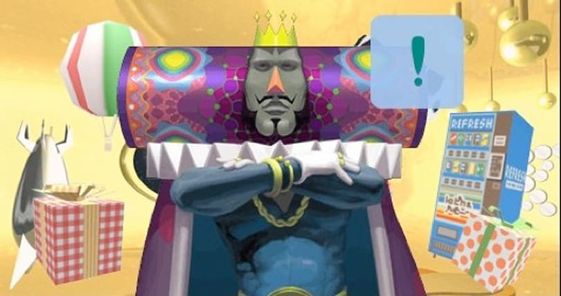 Katamari Amore gameplay trailer rolled out for launch