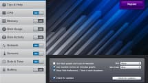 A hands-on look at iStat Menus 3