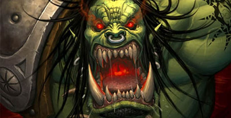 Know Your Lore: The haunting legacy of Grom Hellscream