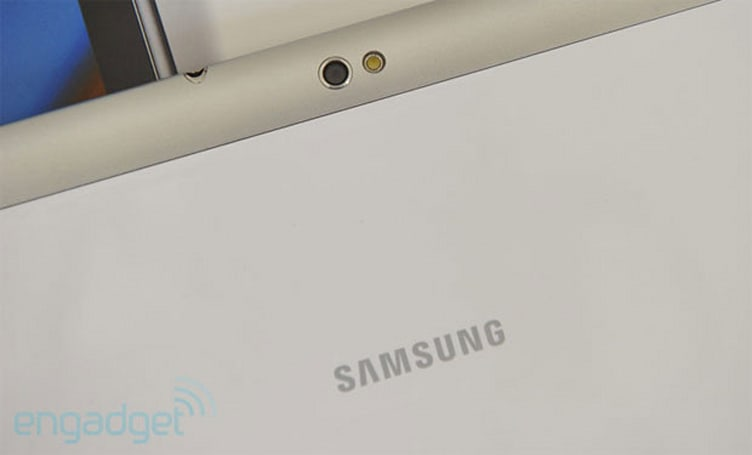 Three mystery Samsung Galaxy Tab profiles spotted: GT-P8200 model houses 2,560 x 1,600 display?