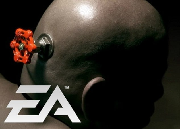 NYT: EA tried to buy Valve