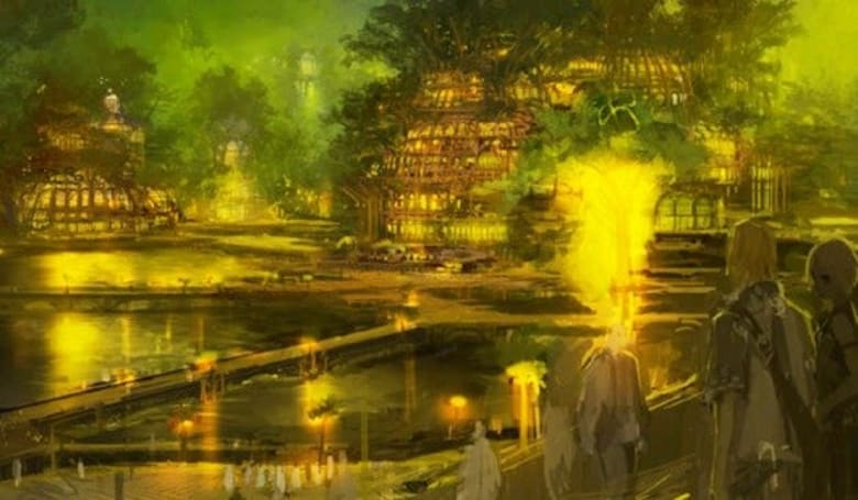 New 'Tales of' game formally announced, first concept art revealed
