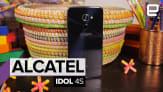 Review: Alcatel Idol 4S