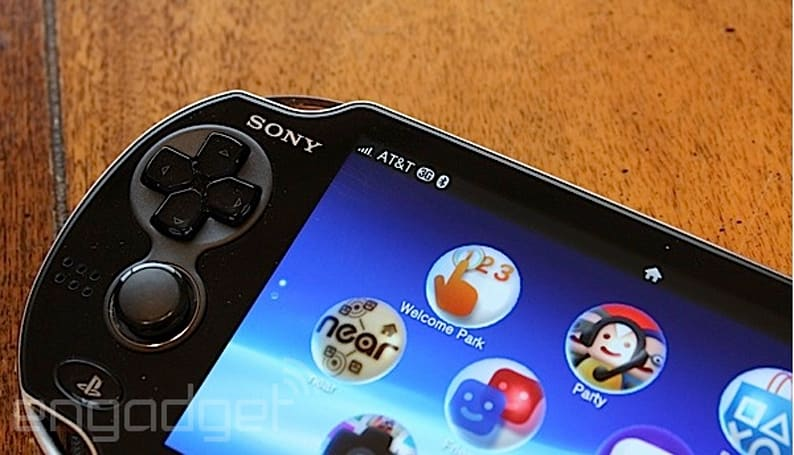 Sony to refund some customers after misleading PS Vita ads