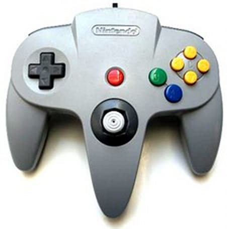 CNET's best video game controllers of all time