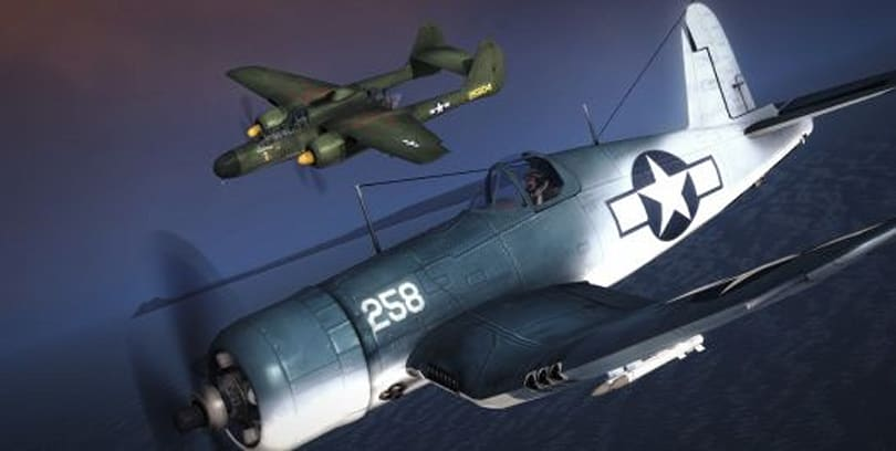 PSA: Damage Inc. Pacific Squadron WWII demo out now on Xbox Live