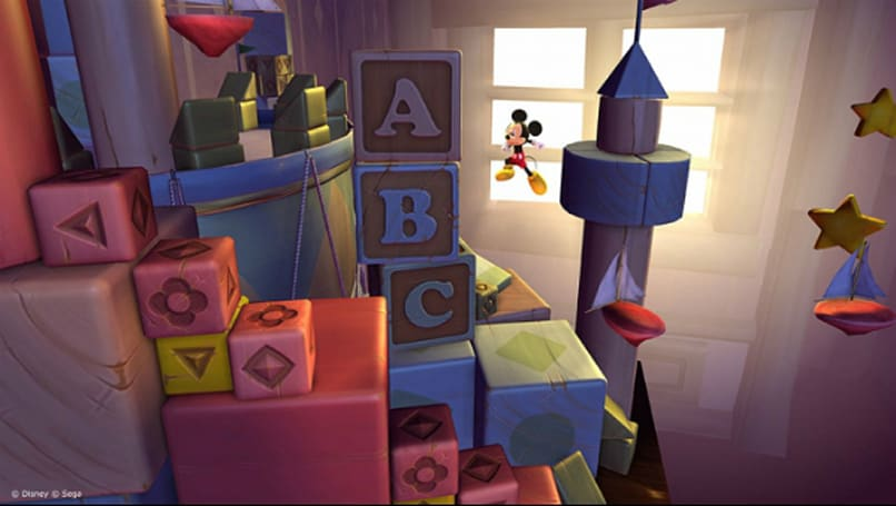 Disney's Castle of Illusion lowers the bridge for Mac this week