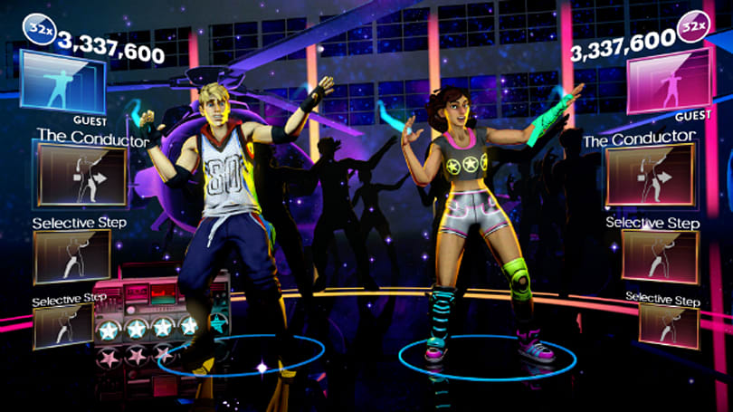 Dance Central Spotlight shines September 2
