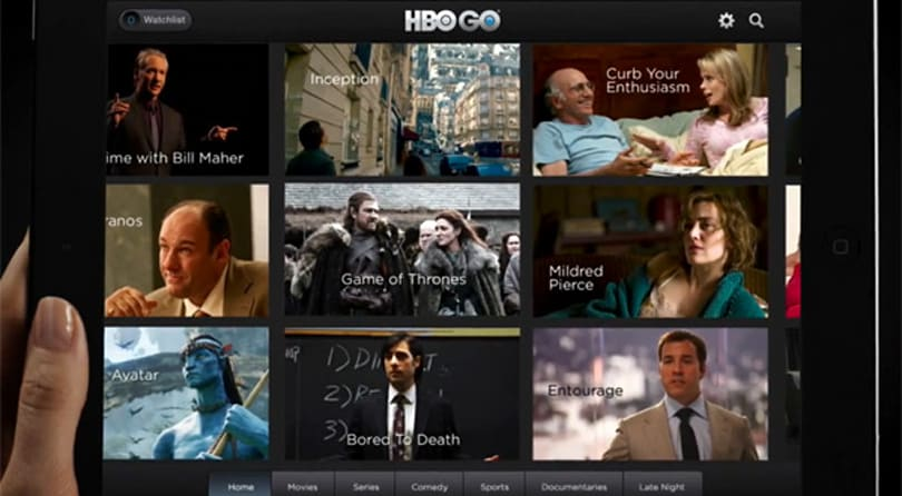 Time Warner finally cuts a deal for HBO Go streaming, launches 'in the next month'
