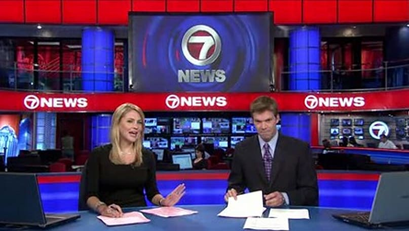 High-def news comes to Boston's WHDH-TV