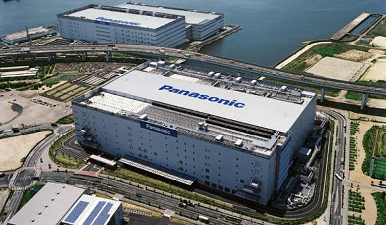 Panasonic still has more fixed assets than Apple, needs to sell them to survive
