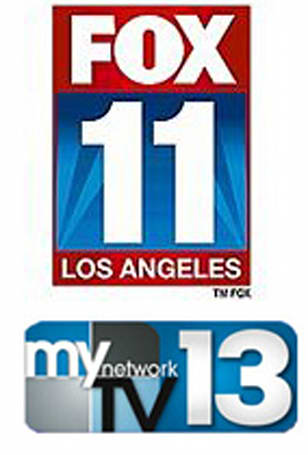 Los Angeles' KTTV and KCOP: now with HD news