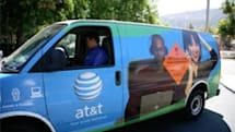 AT&T's 24Mbps U-verse broadband hits 22 new states, 120 new markets