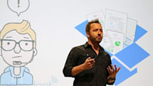 Dropbox snaps up CloudOn to help you work online