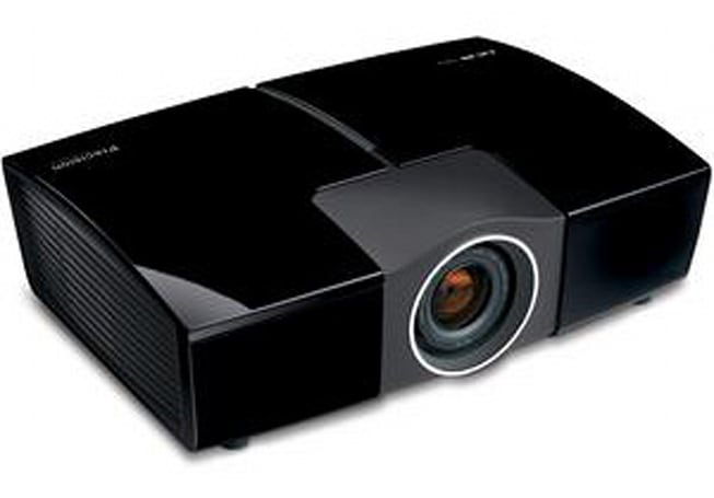 ViewSonic delivers 1080p Precision Pro8100 projector