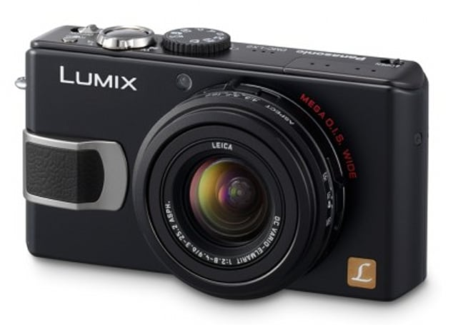 Panasonic unleashes slew of Lumix compacts