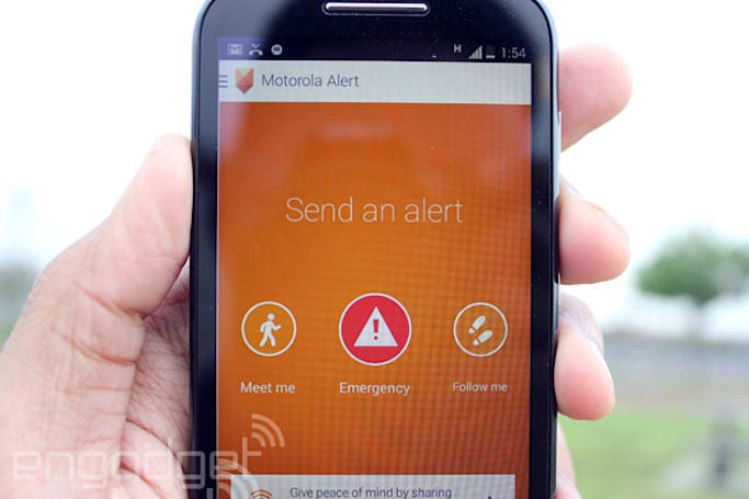 Carriers have to let you text 911 by the end of the year