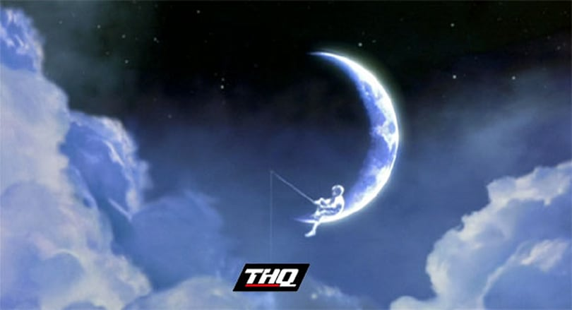 THQ gains exclusive rights to Dreamworks game tie-ins