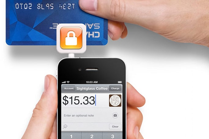 Square to add encryption to mobile card reader, skimmers put on notice