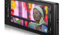 Sony Ericsson's Satio gets new firmware but not yet back on sale, Aino never affected