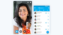 Microsoft startet Skype Lite