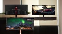 Bis zu 38 Zoll: LG stellt neue UltraWide-Monitore vor