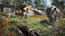 Far Cry 4 on PS3 fix: Delete everything