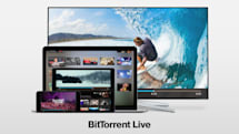 BitTorrent's live TV network streams to iPhones