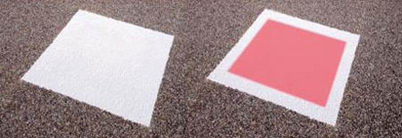 France's Eurovia aims to make roads change color to warn of ice