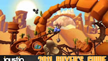 2011 Buyers Guide: WiiWare, DSiWare, and 3DS eShop