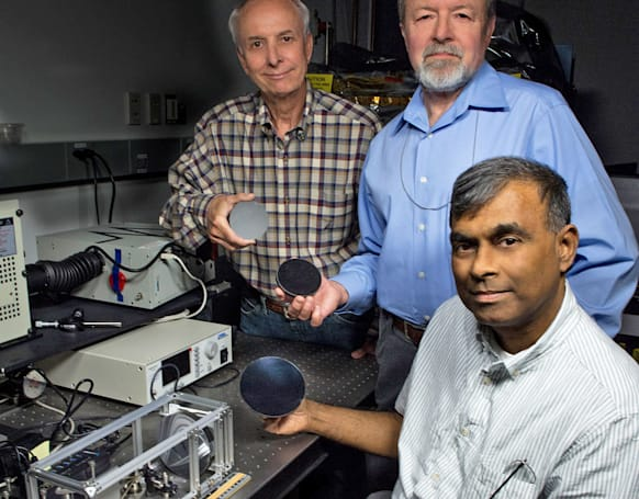 NASA is making a small carbon nanotube telescope for CubeSats