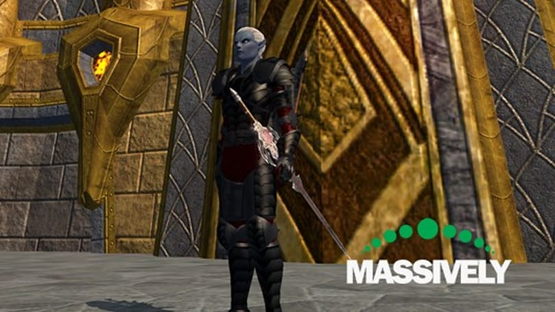 EverQuest II producer talks May updates, player-made dungeon tweaks